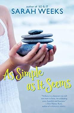 As Simple as It Seems