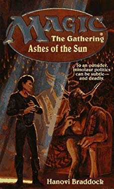 Ashes of the Sun: Ashes of the Sun
