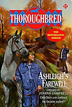 Ashleigh's Farewell