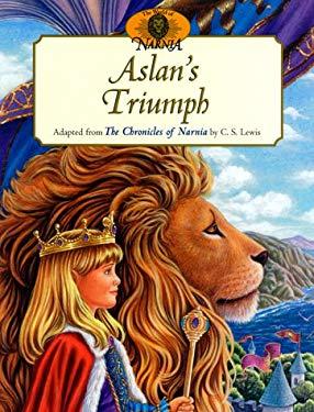 Aslan's Triumph