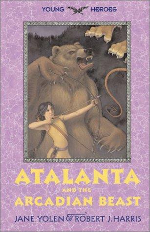 Atalanta and the Arcadian Beast