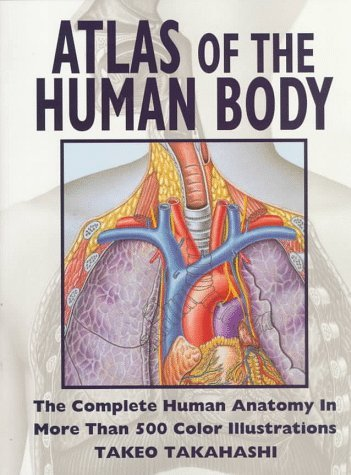 Atlas of the Human Body 9780062732972