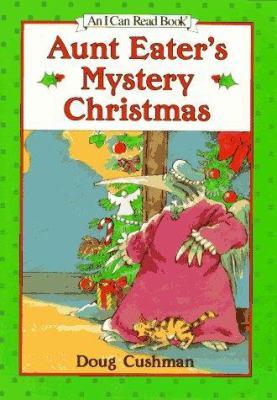 Aunt Eater's Mystery Christmas