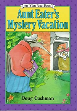 Aunt Eater's Mystery Vacation