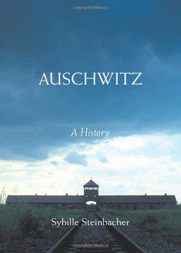 Auschwitz: A History 9780060825812