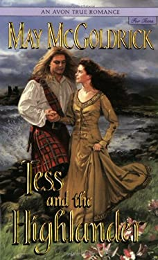 Avon True Romance: Tess and the Highlander, an