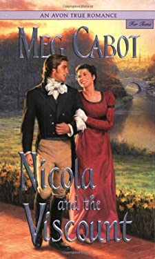 Avon True Romance: Nicola and the Viscount, an