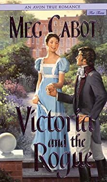 Avon True Romance: Victoria and the Rogue, an