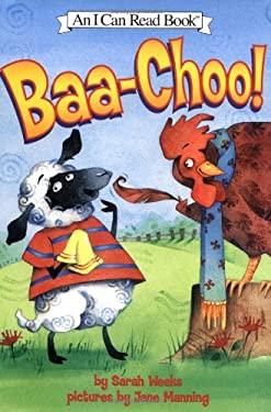 Baa-Choo!
