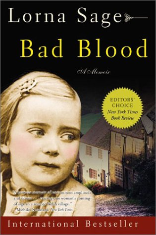 Bad Blood: A Memoir 9780060938086