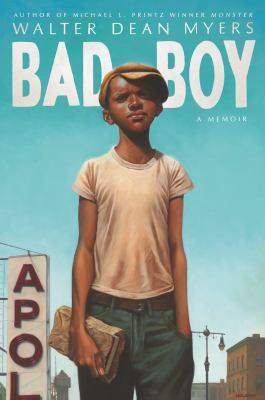 Bad Boy: A Memoir 9780064472883