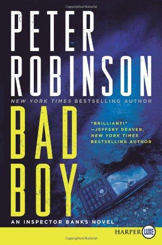 Bad Boy 9780062002150
