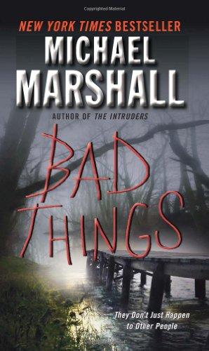 Bad Things 9780061434419