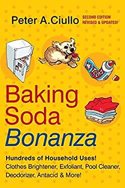 Baking Soda Bonanza 9780060893422