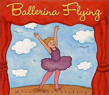 Ballerina Flying