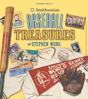 Baseball Treasures 9780061144646