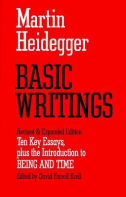 Basic Writings: Second Edition, Revised and Expanded 9780060637637