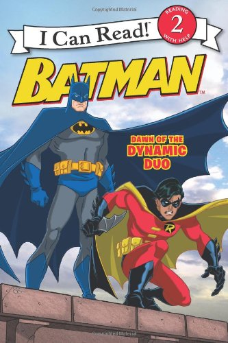 Batman Classic: Dawn of the Dynamic Duo 9780061885204