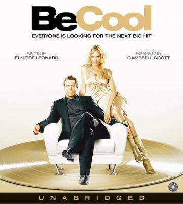 Be Cool CD: Be Cool CD