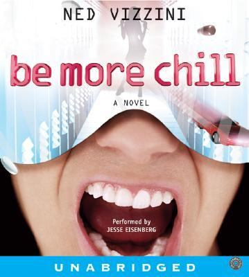 Be More Chill CD: Be More Chill CD