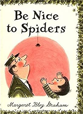 Be Nice to Spiders 9780060220730