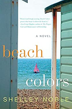 Beach Colors 9780062103086