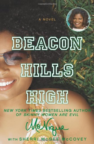 Beacon Hills High