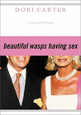 Beautiful Wasps Having Sex
