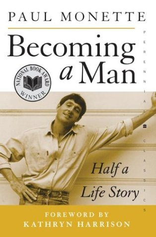 Becoming a Man: Half a Life Story 9780060595647
