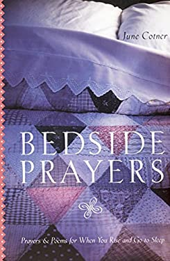 Bedside Prayers LP: Prayers & Poems for When You Rise and Go to Sleep