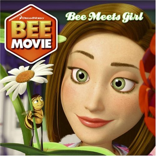 Bee Movie: Bee Meets Girl
