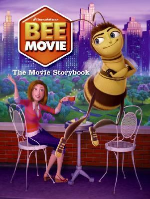 Bee Movie: The Movie Storybook