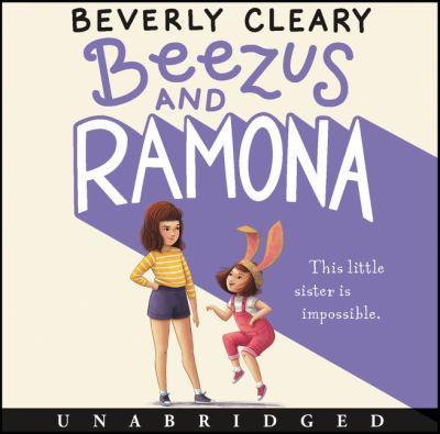 Beezus and Ramona 9780061774058