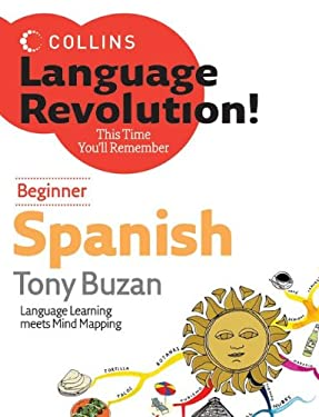 Beginner Spanish [With 2 CDs]