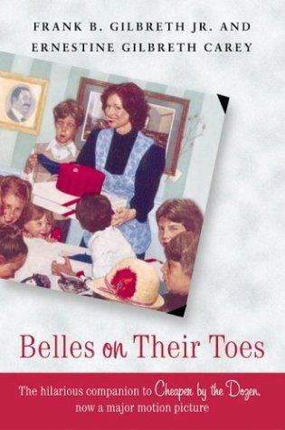 Belles on Their Toes