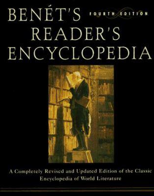 Benet's Reader's Encyclopedia
