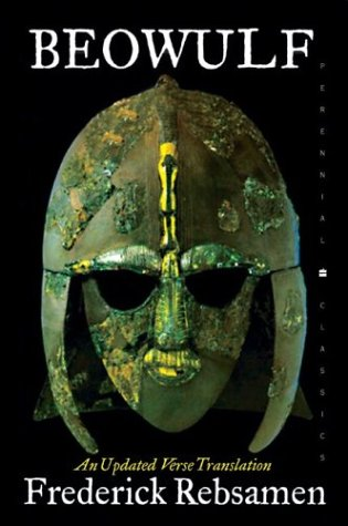 Beowulf: An Updated Verse Translation 9780060573782