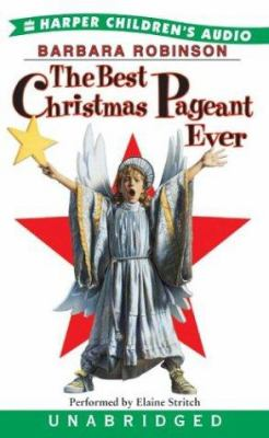 Best Christmas Pagaent Ever