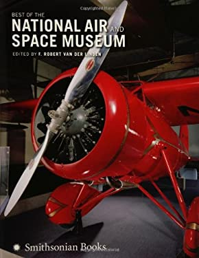 Best of the National Air and Space Museum 9780060851552