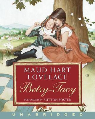 Betsy-Tacy CD: Betsy-Tacy CD