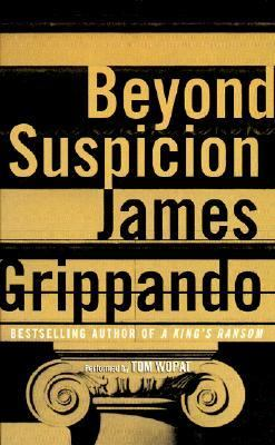 Beyond Suspicion: Beyond Suspicion