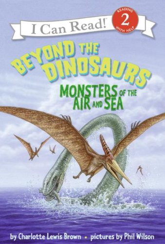 Beyond the Dinosaurs