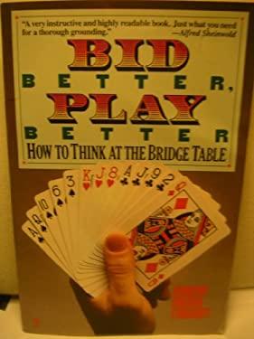 Bid Better, Play Better