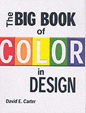 Big Book of Color in Design 9780060536121
