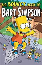 Big Bouncy Book of Bart Simpson 195270