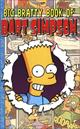Big Bratty Book of Bart Simpson  by Matt Groening, 9780060721787