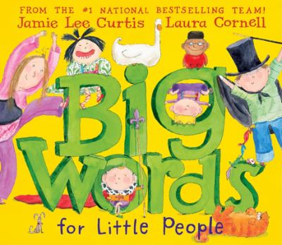 Big Words for Little People 9780061127595