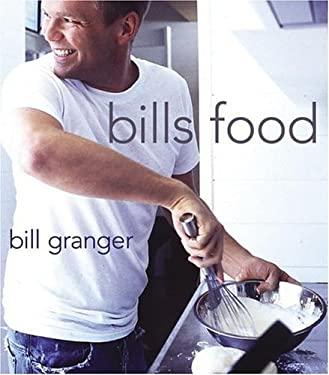Bills Food 9780060740474