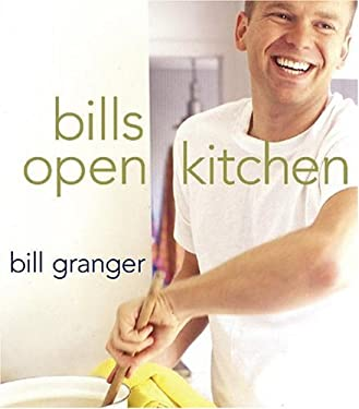 Bills Open Kitchen 9780060740481