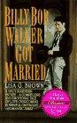 Billy Bob Walker Got Married